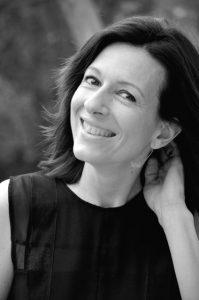 Portrait Emmanuelle Simon Shoys